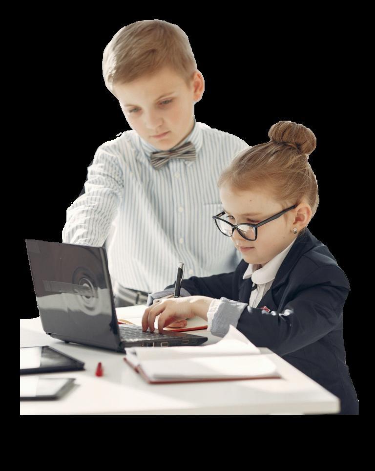 cursuri pentru copii de programare calculatoare
