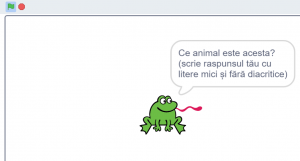 Curs de programare pentru copii cu IOTESA Kids la Fritzi After School Timișoara - Ce animal este acesta4
