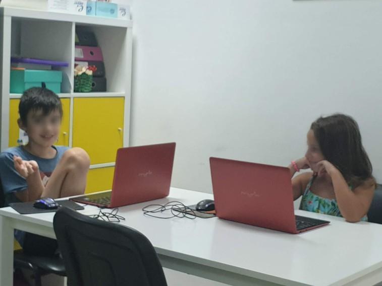 Curs de programare cu Iotesa Kids la Adventures After School Timișoara - Computerul și ajutoarele lui2