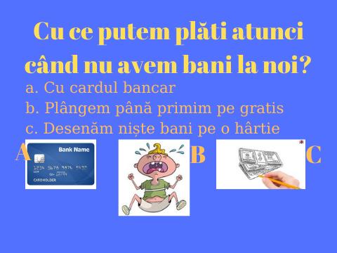 Curs de programare cu Iotesa Kids la Afterschool Exploratorii Cunoașterii Timișoara - Educație Financiară3