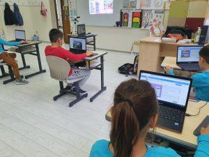 De ce cursuri de programare pentru copii IOTESA Kids2