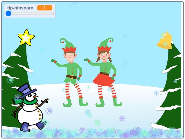 curs-programare-copii-cu-iotesa-kids-la-after-school-adventures-timisoara--felicitare-virtuala-de-craciun5