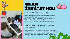 CURS PROGRAMARE COPII CU IOTESA KIDS LA AFTER SCHOOL ADVENTURES TIMIȘOARA - EXTENSIA STILOU6